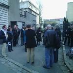 Affaire Soutien profs philo Lille 08-04-2015