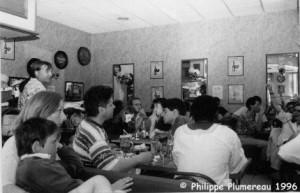 Café-Philo Poitiers 1995